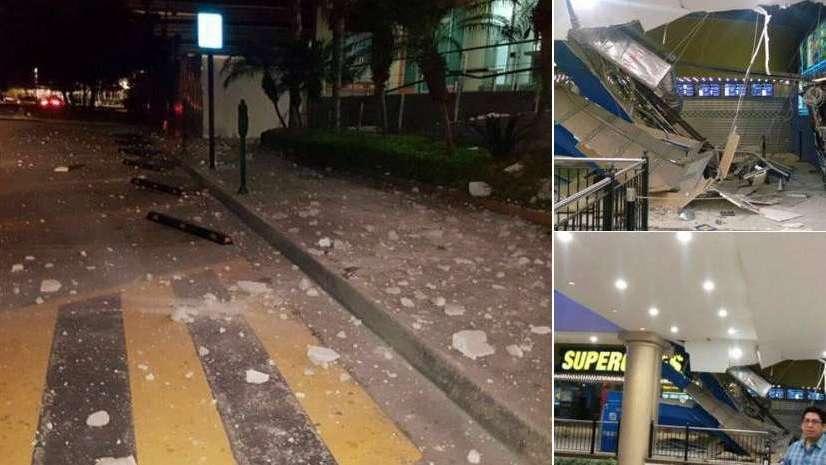 La falla de Ecuador sigue activa y a dos años del terremoto ya hubo más de 4.500 réplicas