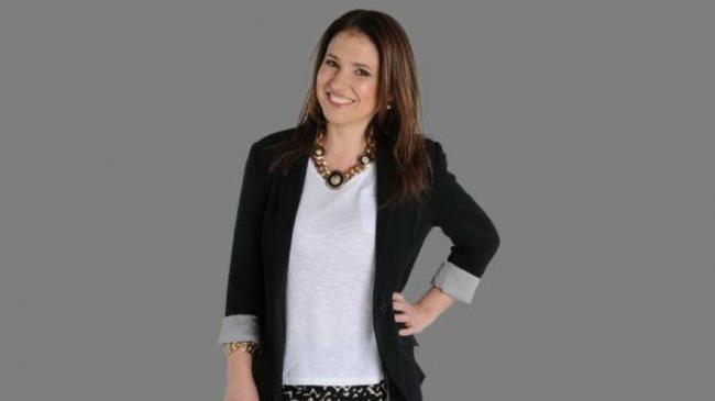 El secreto de Fernanda Iglesias para bajar 10 kilos