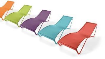 Diseños de sillas que marcan tendencia