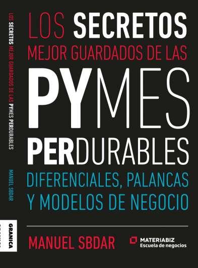 Los Andes presenta dos libros que te ayudarán a hacer crecer tu empresa