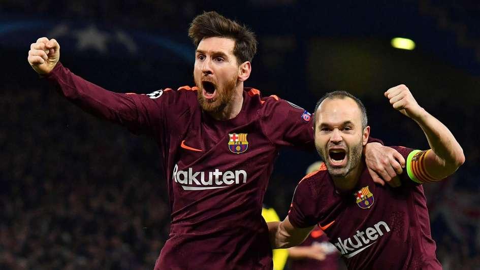 Andrés Iniesta dejará Barcelona y su futuro estaría en China