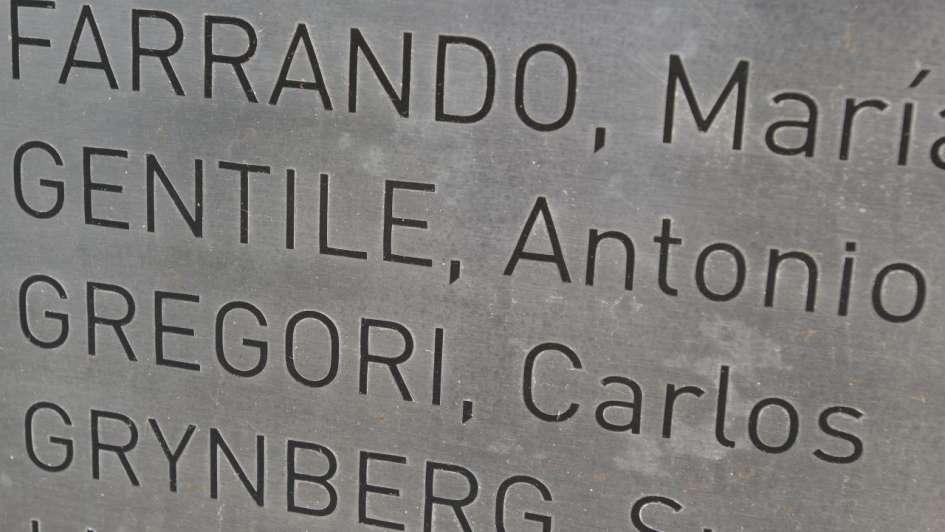El día que la UNCuyo homenajeó al científico que figura como desaparecido y vive en EEUU