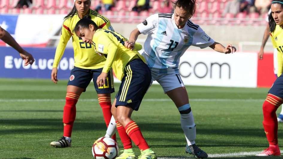 Chile golea a Argentina y clasifica al Mundial Francia 2019