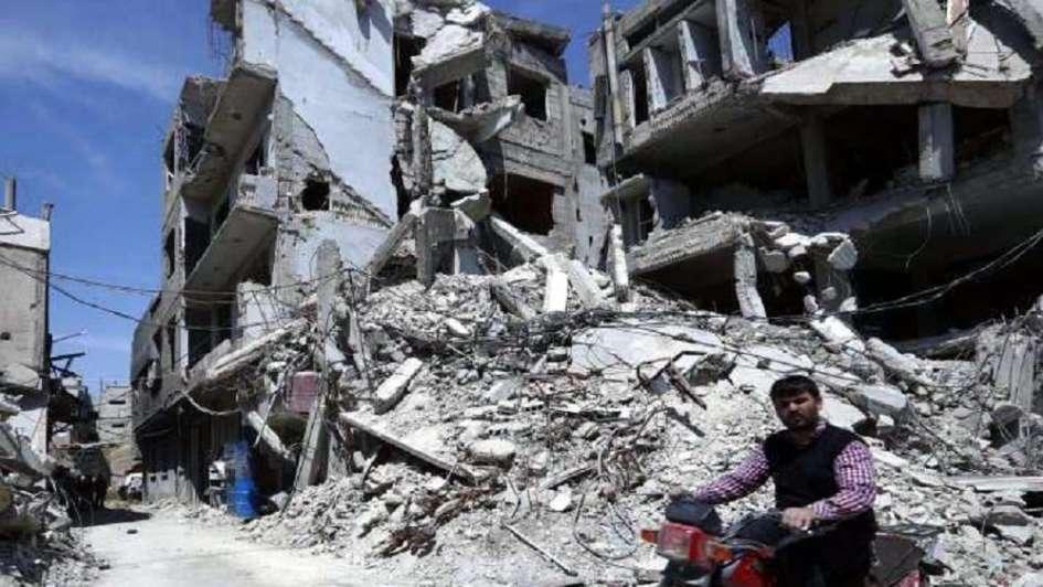 Se demora la investigación por el ataque químico en Siria
