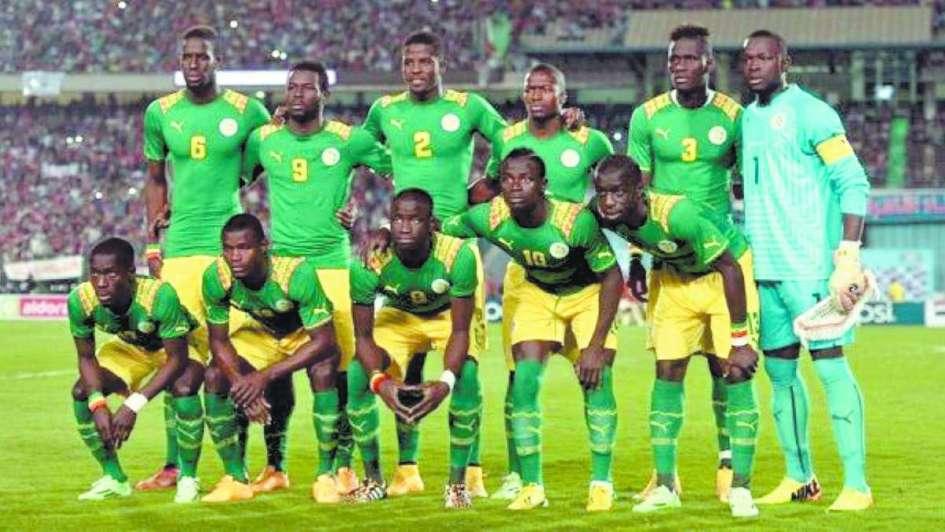 Senegal: una amenaza para cualquiera