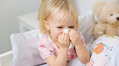 Comienza el frío y llegan las enfermedades respiratorias