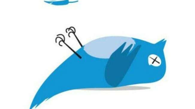 Twitter se 'cayó' en todo el mundo — Ciberpánico