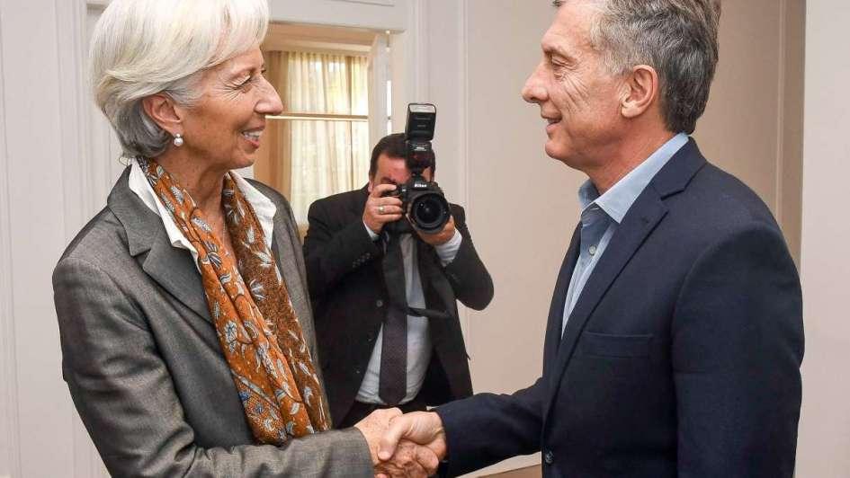 Proyecta FMI crecimiento del 2.3% en último año de sexenio