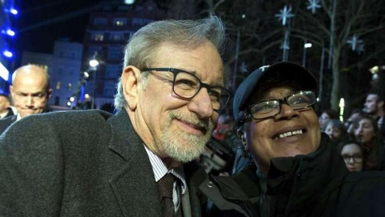 Spielberg marcó un récord histórico  en taquilla