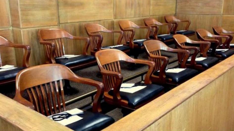 El kirchnerismo festejó la media sanción a los juicios por jurado