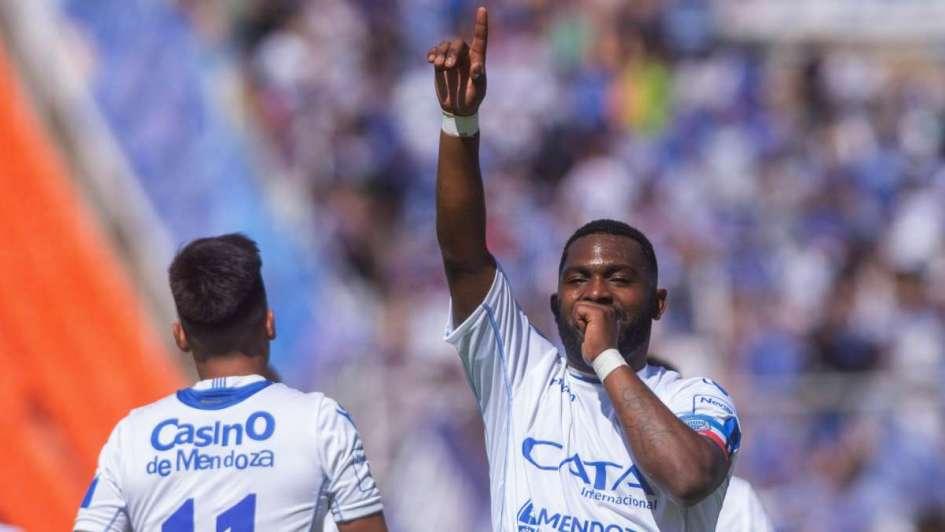 Banfield vs Godoy Cruz, Superliga Argentina — Partido en vivo
