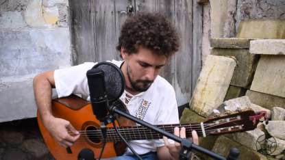 Carlo Fidel.