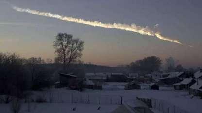 El asteroide era seis veces más grande que el meteorito que impactó sobre la ciudad rusa de Cheliabinsk en 2013.