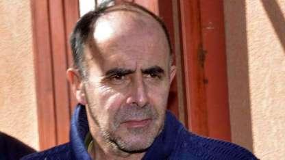 El ex marido de Carleti está acusado de instigador.