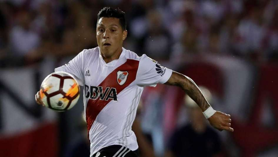 River concentra y espera por Arsenal