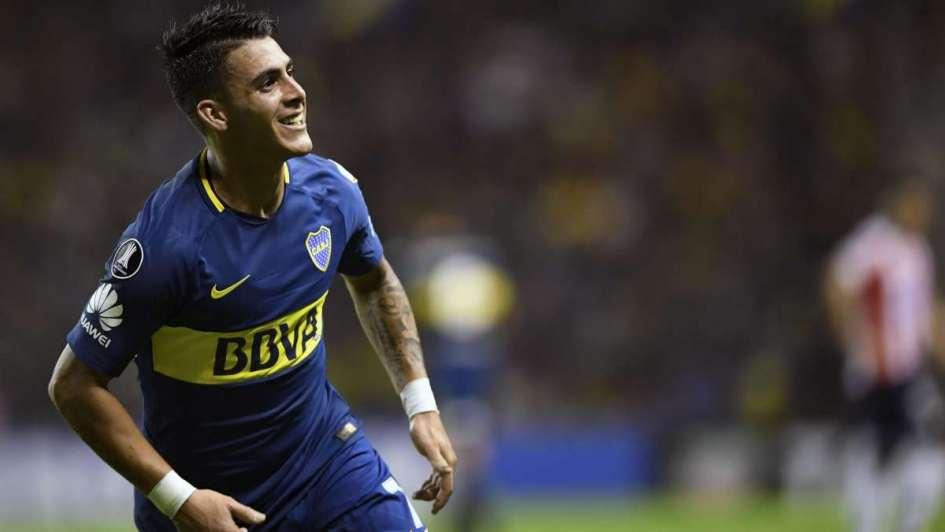 Boca le ganó a Newell´sy amplió la ventaja sobre Godoy Cruz