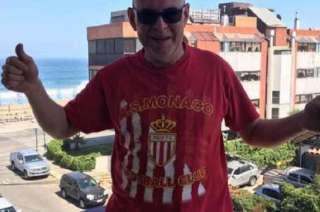 JorgeMaddio(56), el anestesiólog acusado.