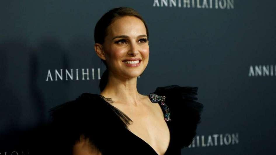 Natalie Portman boicotea la ceremonia del 'Nobel judío'