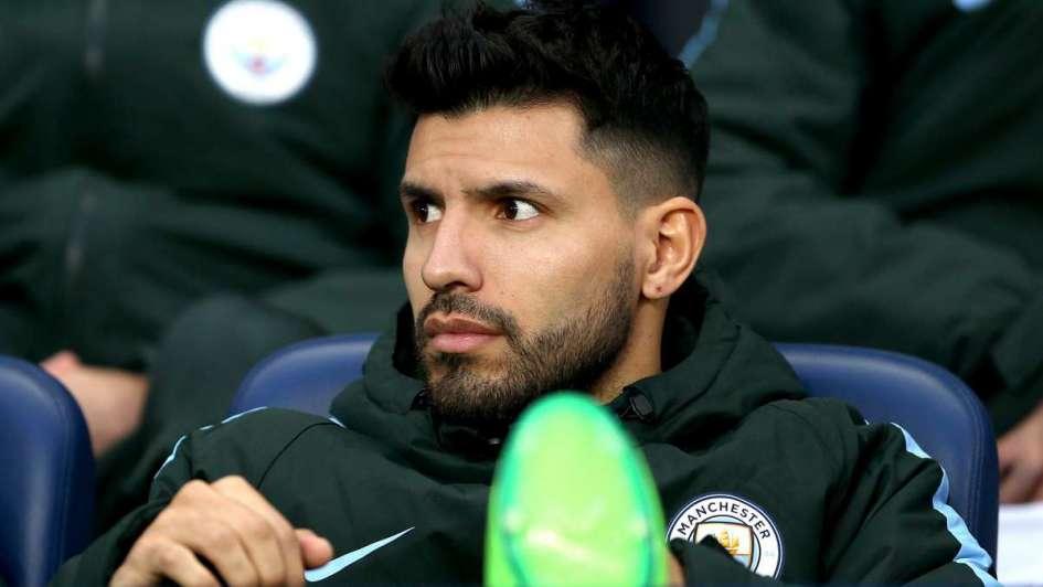 Guardiola deja abierta la puerta del Mundial para Agüero