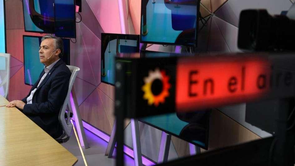 Funcionarios de Cambiemos realizaron el segundo timbreo del año