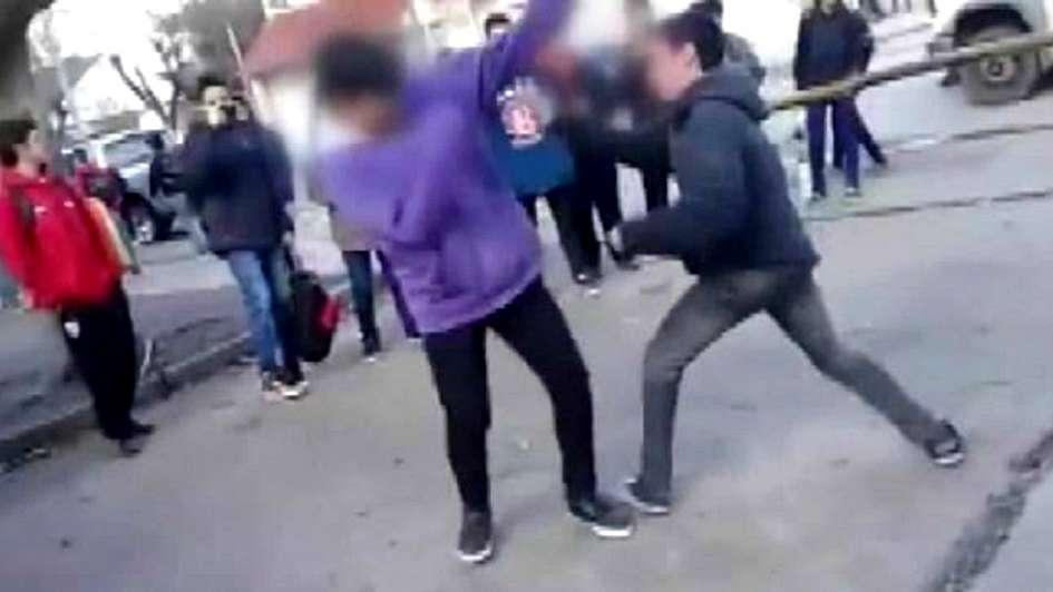 La DGE propone premios y castigos para evitar la violencia entre estudiantes secundarios