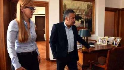 Fernández Sagasti y Cornejo habían acordado avanzar con el tema en la Legislatura.