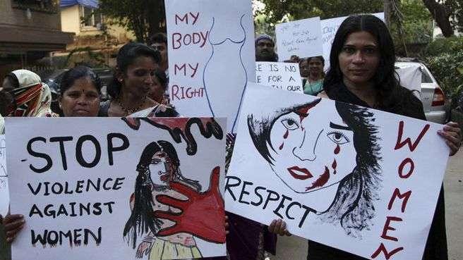 La India aprobó la pena de muerte para los violadores de nenes