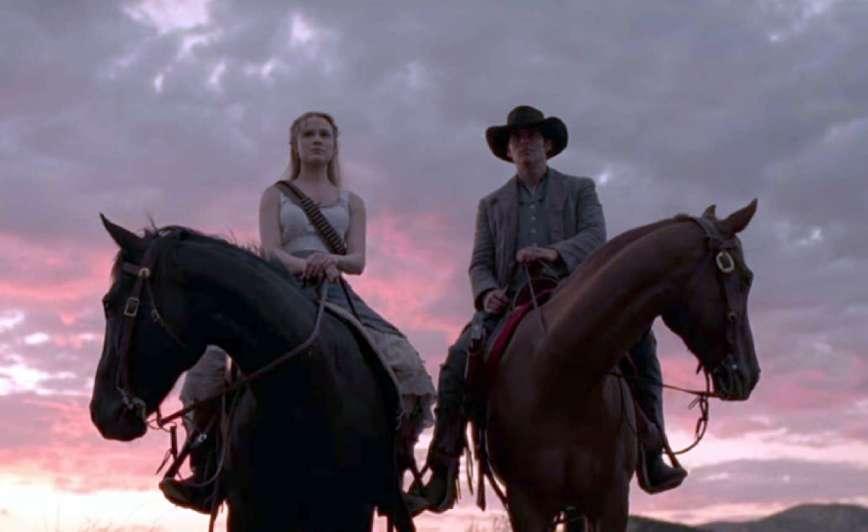 """""""Westworld"""" elige tu propia aventura"""
