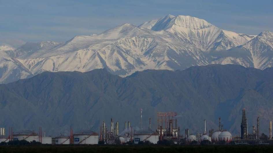 InfoDatos - Mendoza tiene 228 cerros de más de 5.000 metros