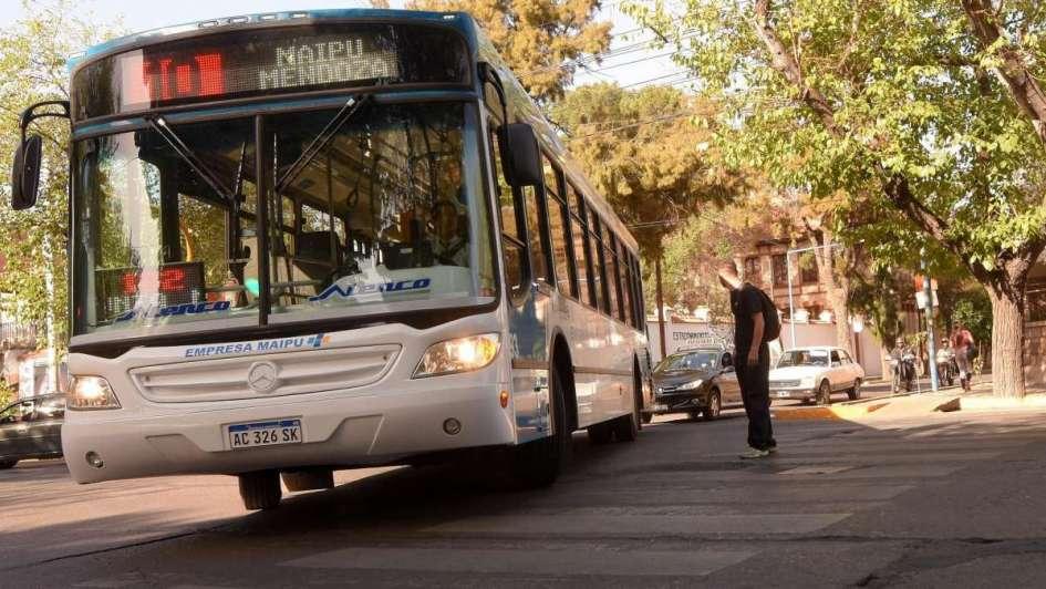 Licitan el nuevo sistema de transporte y dicen que no habrá otra suba del boleto este año