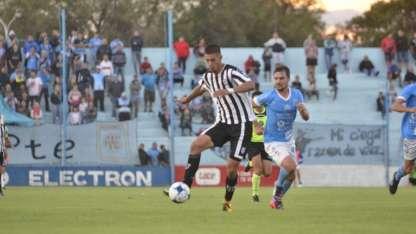 Gimnasia necesita ganar para forzar una final con Central Córdoba.