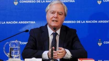 El senador de Cambiemos, Federico Pinedo se refirió a los aumentos de las tarifas.