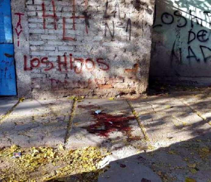 Tiroteo en Las Heras: Un hombre falleció y 4 fueron heridos