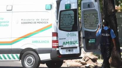 Andres Larrovere  / Archivo Los Andes