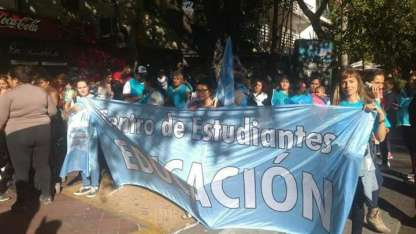 Barrios de Pie planteó el problema a sus aliados del Gobierno