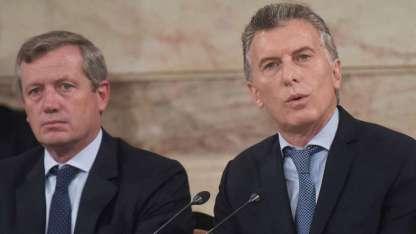 En las últimas horas circuló que la intención del legislador y ex intendente de Carlos Tejedor es ser embajador en España.