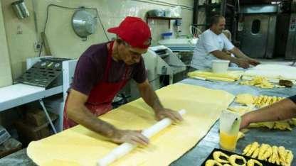 Los panaderos detallaron las subas en sus costos.