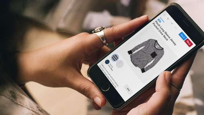 Instagram habilitó una función para comprar y vender