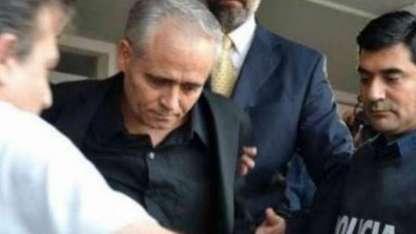 El cura Justo José Ilarraz está acusado de abusar de siete menores.