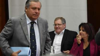 Gabriel Balsells Miró fue votado ayer por el Senado.