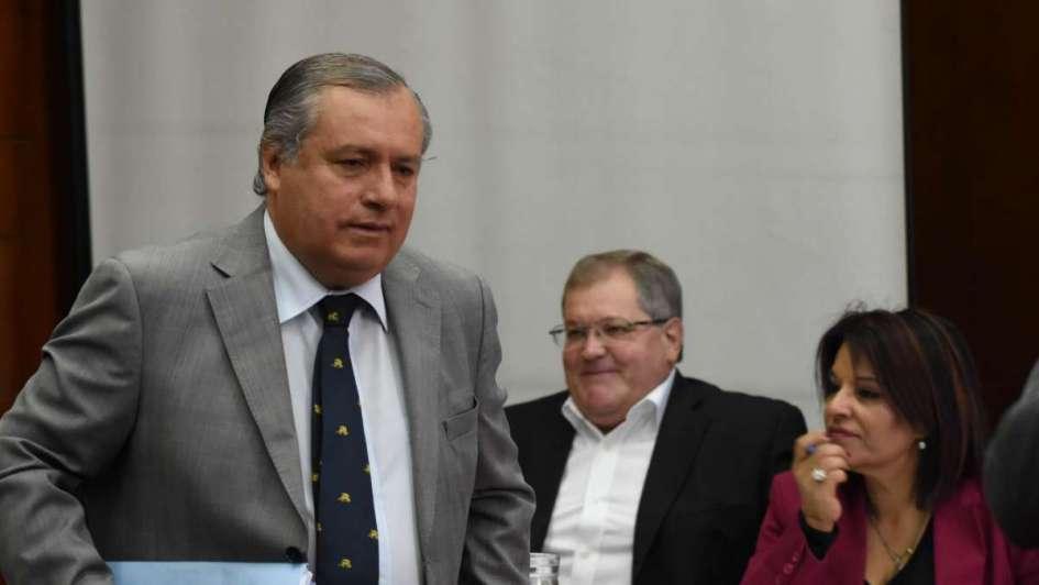 Declaraciones juradas: comienza el control a proveedores del Estado y sindicalistas
