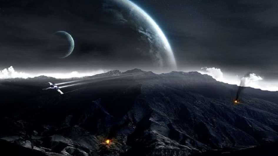 La insólita explicación por la que los extraterrestres jamás salieron de sus planetas