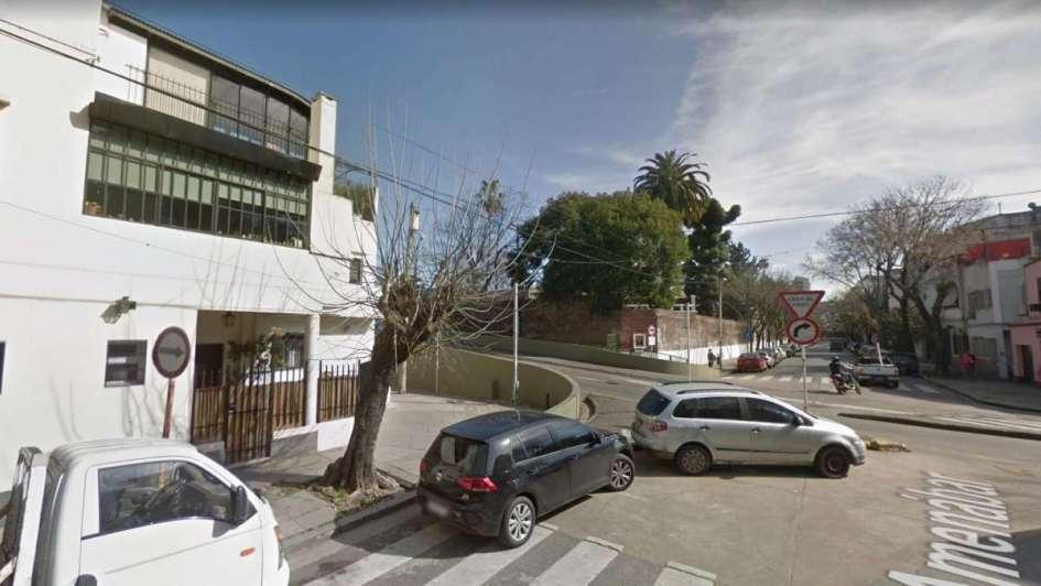 Colegiales: violaron a niña de 13 años en el Puente Jorge Newbery