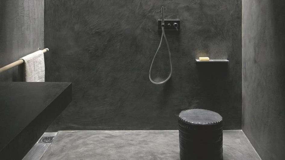 """Deco tendencias en baños: """"Oscura elegancia"""""""