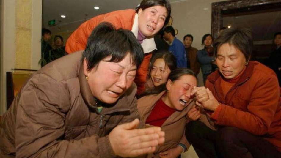Otra vez: un hombre apuñaló a niños en una escuela  de China y mató a siete
