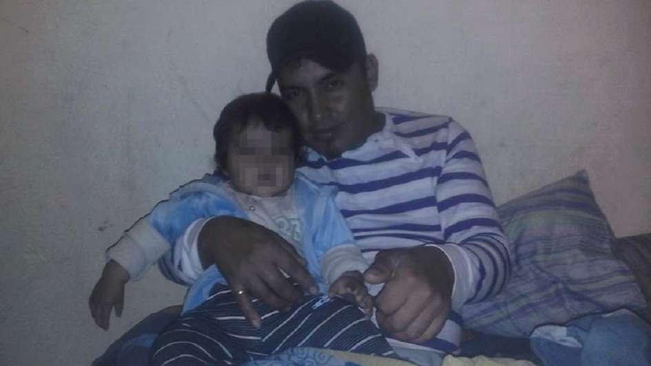 Murió un bebé en Maipú y detuvieron a sus padres