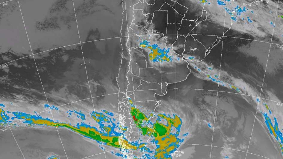 Nublado y fresco: este es el pronóstico para el fin de semana