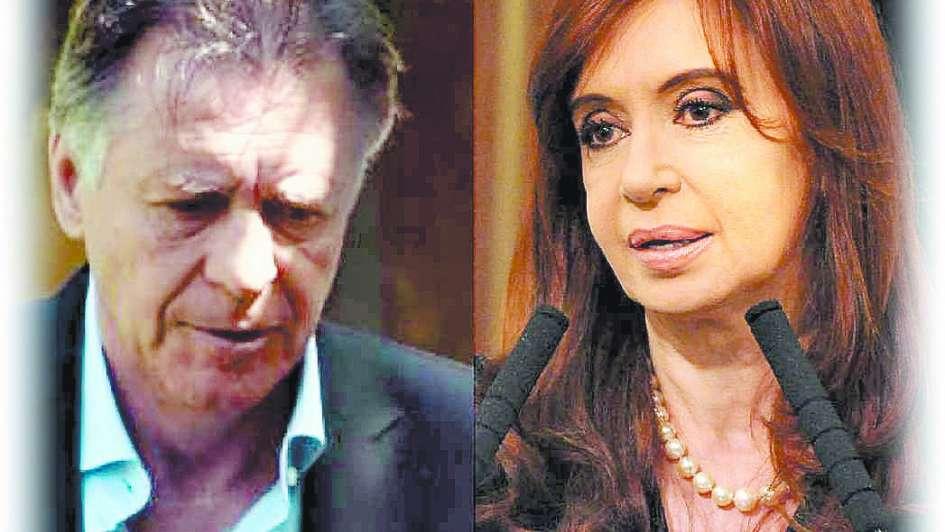 Laura Alonso cuestionó la inacción de jueces y fiscales con Ricardo Echegaray