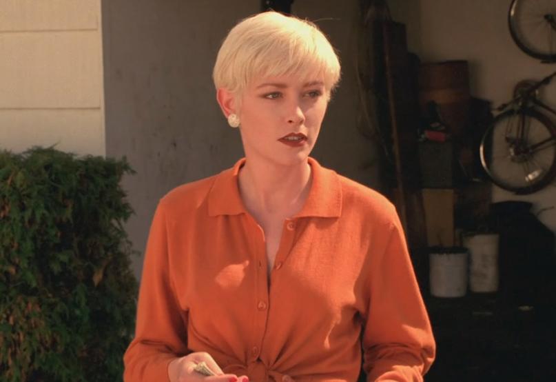 Resultado de imagen para Hallaron muerta a una actriz Pamela Gidley