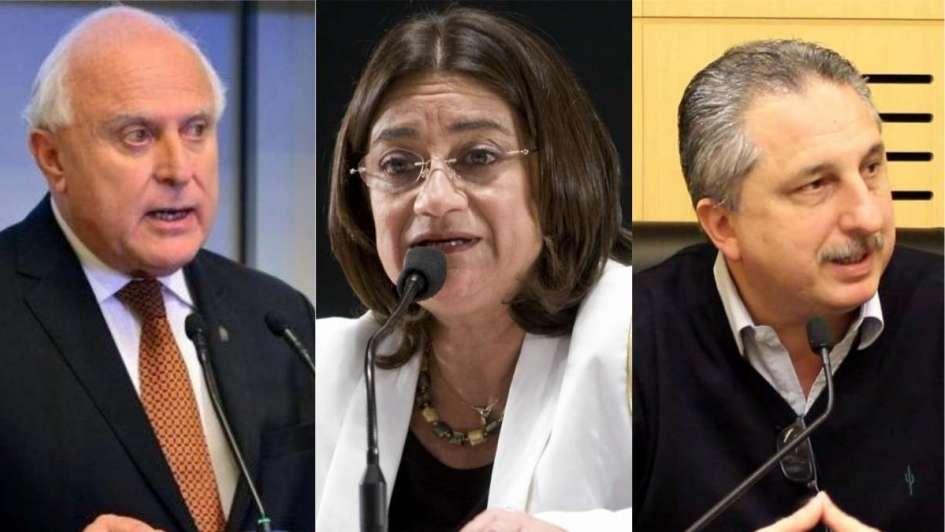 Cuatro provincias inauguran hoy su período de sesiones legislativas